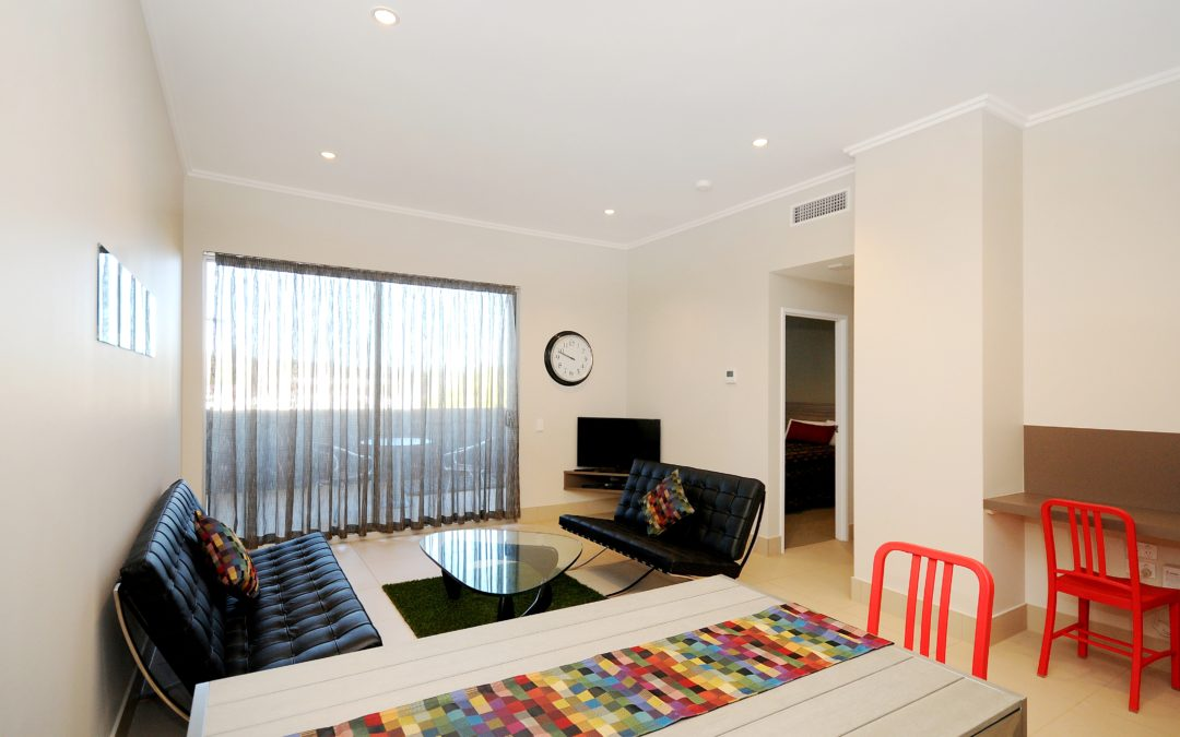 Budget Apartments in Toowoomba