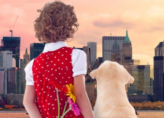 The Toowoomba Choral Society Presents Annie