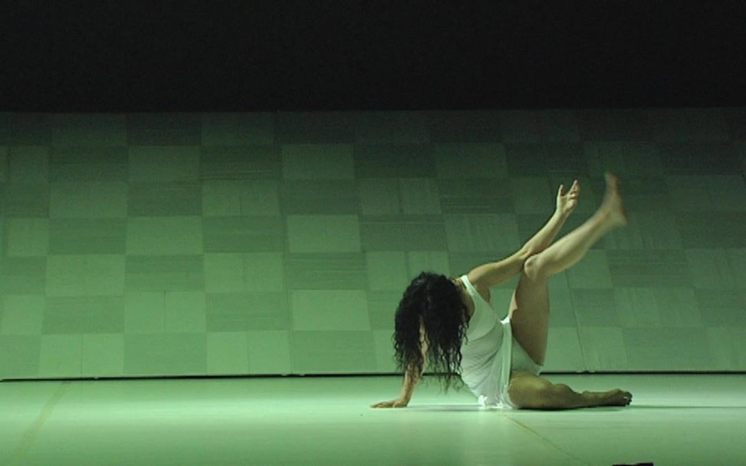Australian Dance Theatre – Be Your Self Redux