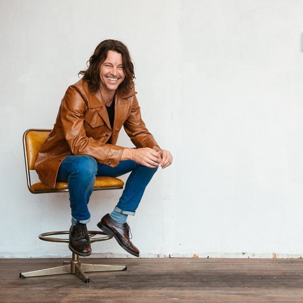 Bernard Fanning and Kasey Chambers Sooner or Later Tour