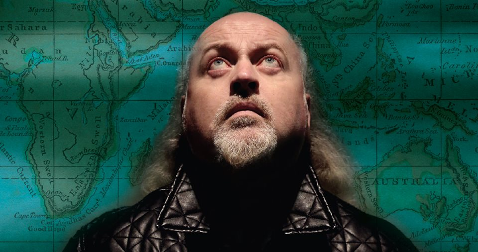 Bill Bailey  Earl of Whimsy