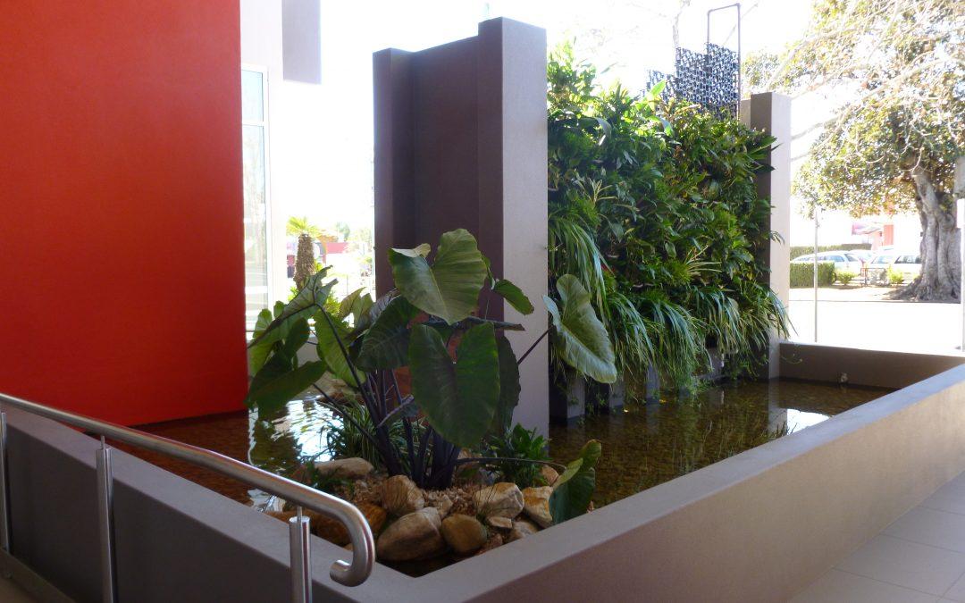 laguna serviced apartments cafe