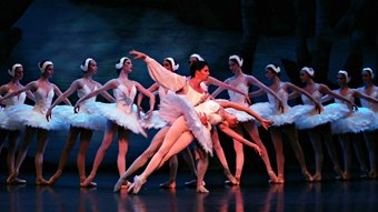 Queensland Ballet in Toowoomba