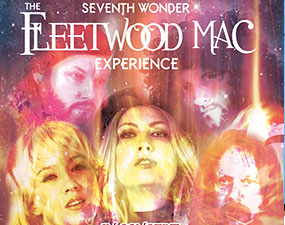 Seventh Wonder – the Fleetwood Mac Experience at the Toowoomba Empire Theatre