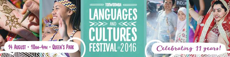 Toowoomba Languages and Cultures Festival