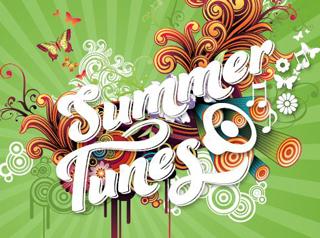 SummerTunesLogo