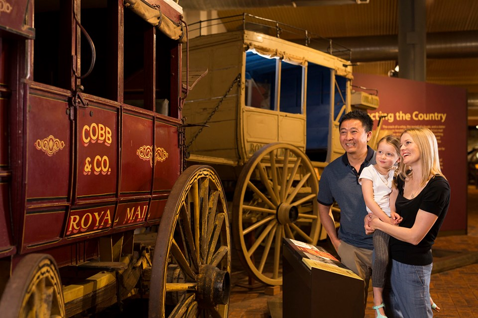 Experience the Beauty and the History of Toowoomba
