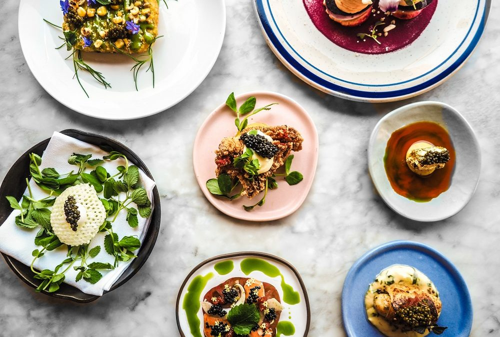 8 Best Toowoomba Restaurants Near Laguna Central Apartments Toowoomba