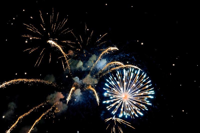 Fireworks Toowoomba