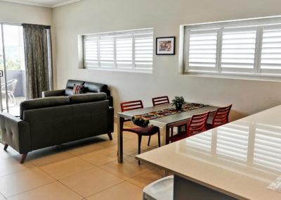 Laguna Apartments Living Room